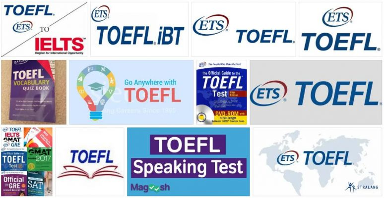 What is the Definition of TOEFL