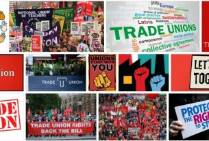 Trade Unions 1