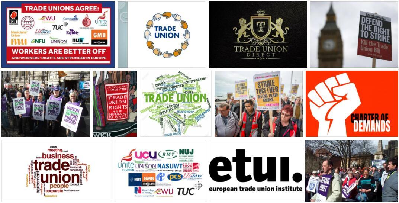 Trade Unions 2