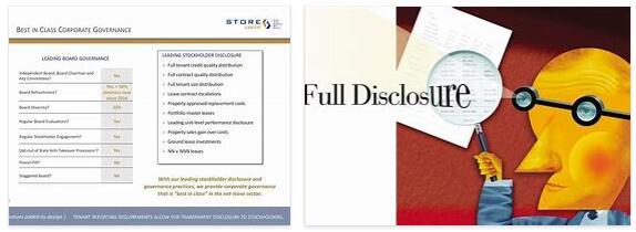 Disclosure Requirement