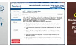 What is the Definition of Graduate Management Admission Test